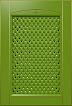 фасад с решеткой 3D