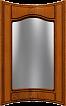 фасад дуговой обратн. под стекло
